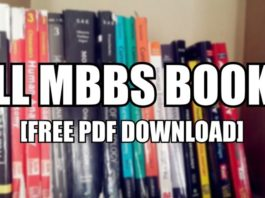 All MBBS Books PDF