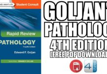 Goljan Rapid Review Pathology 4th Edition PDF