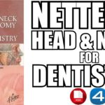Netter's Head and Neck Anatomy for Dentistry PDF