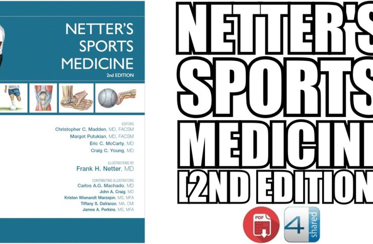 Netter's Sports Medicine 2nd Edition PDF