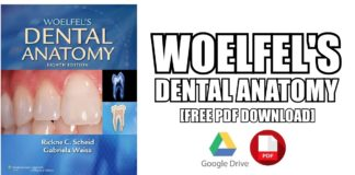 Woelfel's Dental Anatomy PDF