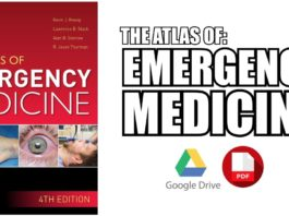 Atlas of Emergency Medicine 4th Edition PDF