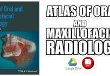 Atlas of Oral and Maxillofacial Radiology PDF
