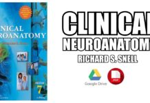 Snell's Clinical Neuroanatomy 7th Edition PDF