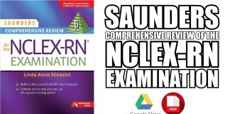 Saunders Comprehensive Review for the NCLEX-RN Examination PDF