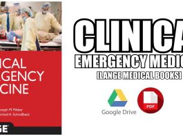 Guyton and hall textbook of medical physiology 13th edition pdf clinical emergency medicine lange medical books 1st edition pdf free download fandeluxe Gallery