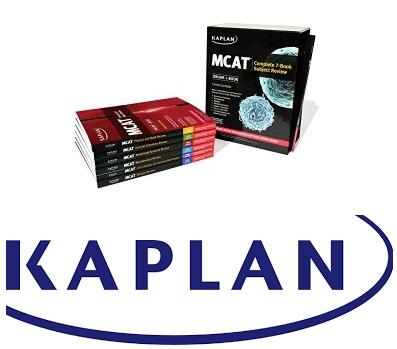Download Kaplan MCAT Review PDF Books Free (Direct Links)
