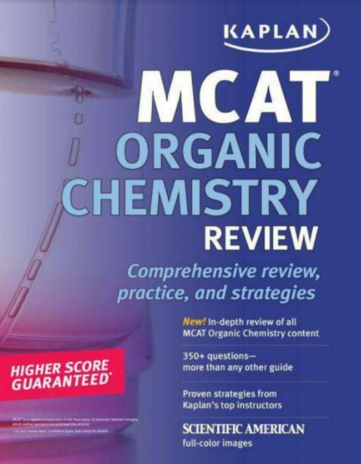Kaplan MCAT Biology Review Notes - free PDF, CHM, DOC, TXT