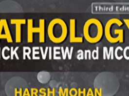 Pathophysiology book by harsh mohan pdf creator