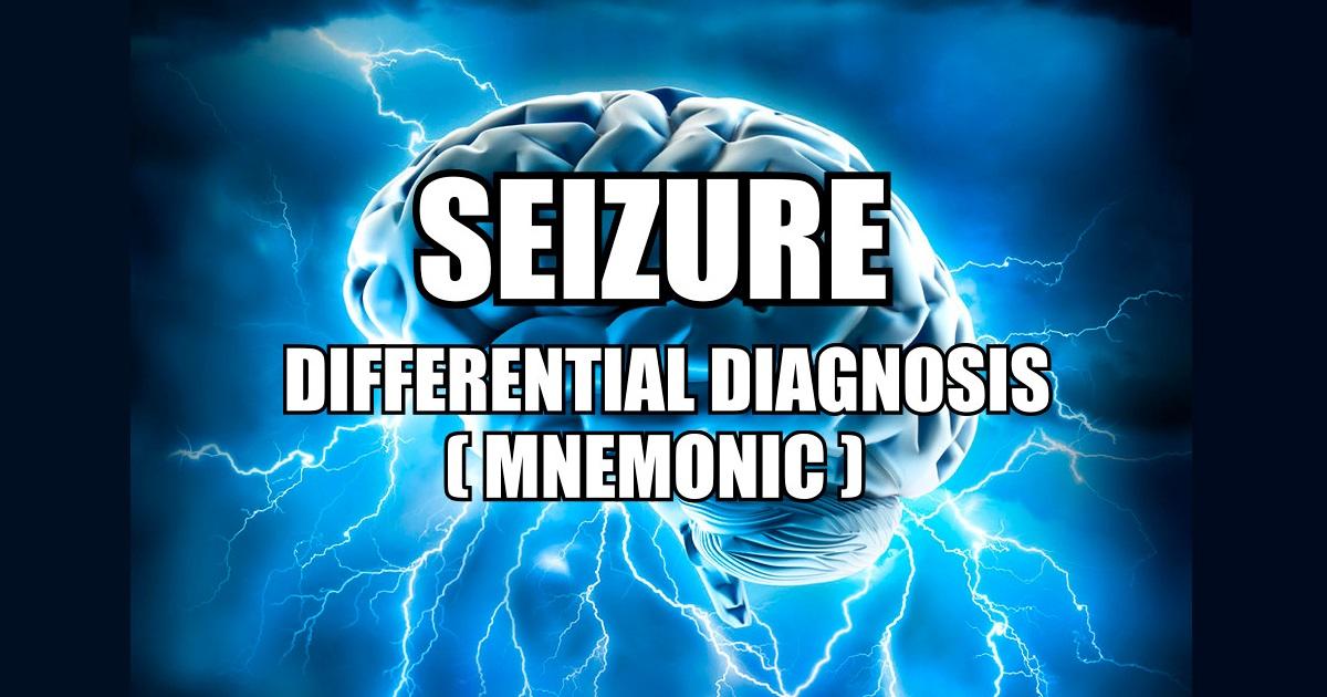 differential diagnosis mnemonics handbook Differential diagnosis mnemonics handbook - and the parts of the medical history by allan platt, pa-c, mmsc mnemonics are memory tools to.