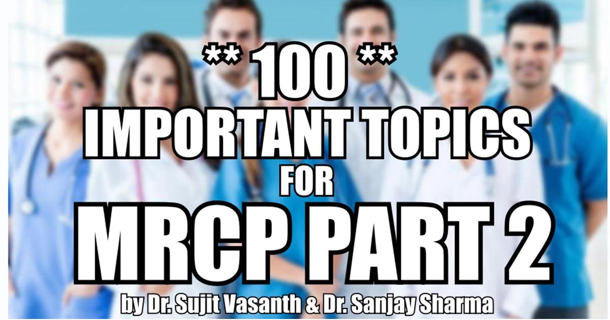 sanjay sharma mrcp part 2 3rd edition pdf