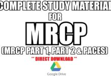 Mrcp part 1 questions bank pdf download 18000 real questions complete study material for mrcp part 1 part 2 paces free pdf download fandeluxe Gallery