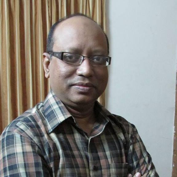 Dr Khalid Saifullah