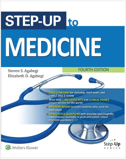Step up to medicine 4th edition pdf dolapgnetband step up to medicine 4th edition pdf malvernweather Images