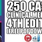 Clinical medicine 250 cases pdf in