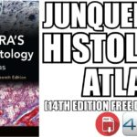 junqueira's basic histology 14th edition pdf