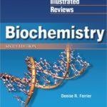 Lippincott Biochemistry 6th Edition PDF (Book Cover)