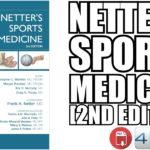 Netter's Sports Medicine 2nd Edition PDF