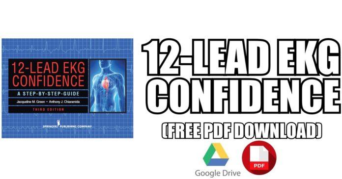 12-Lead EKG Confidence PDF