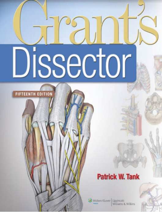Grant's Dissector PDF