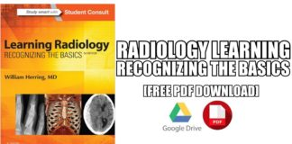 Learning Radiology Recognizing the Basics PDF