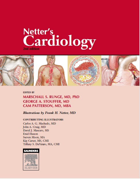 Netter's Cardiology PDF