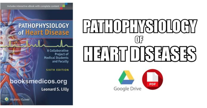Pathophysiology of Heart Disease PDF