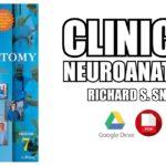 Snell's Clinical Neuroanatomy 7th Edition PDF