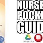 Nurse's Pocket Guide PDF Free Download Nurse's Pocket Guide PDF