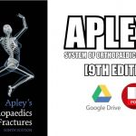 Apley's System of Orthopaedics and Fractures PDF