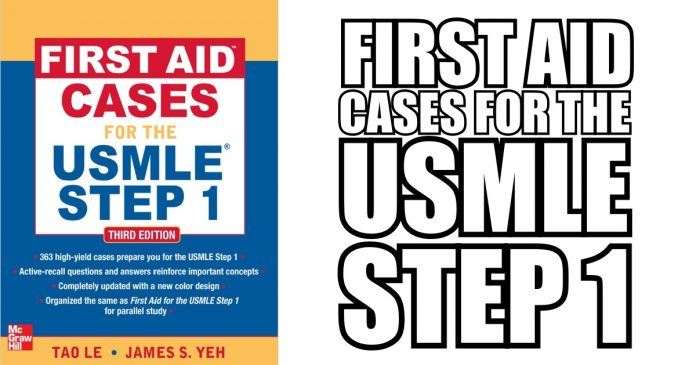 First Aid Cases for the USMLE Step 1 PDF
