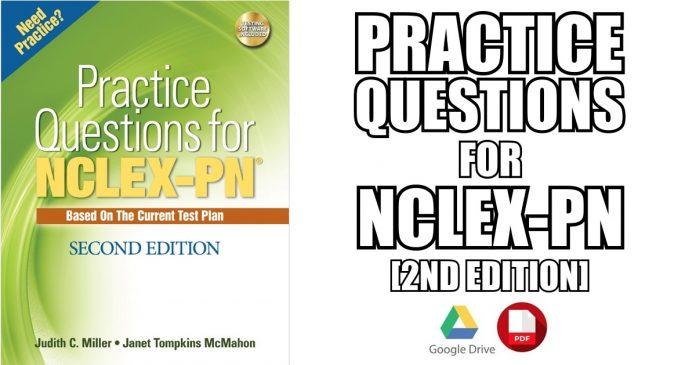 Practice Questions for NCLEX-PN PDF