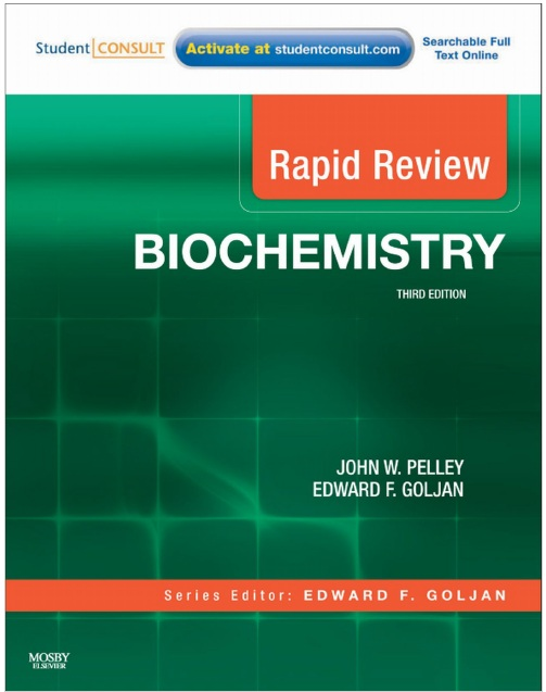 Rapid Review Biochemistry PDF