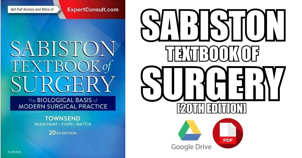 Sabiston textbook of surgery pdf free download direct link sabiston textbook of surgery pdf ccuart