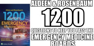 1200 Questions to Help You Pass the Emergency Medicine Boards PDF