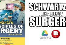 Schwartz's Principles of Surgery PDF