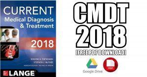 CURRENT Medical Diagnosis and Treatment 2018 PDF