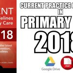 CURRENT Practice Guidelines in Primary Care 2018 PDF