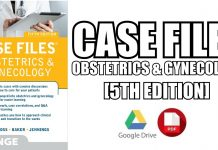 Case Files Obstetrics and Gynecology 5th Edition PDF