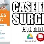 Case Files Surgery 5th Edition PDF