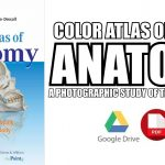 Color Atlas of Anatomy: A Photographic Study of the Human Body PDF
