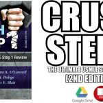 Crush Step 1: The Ultimate USMLE Step 1 Review 2nd Edition PDF