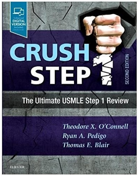 Crush Step 1 2nd Edition PDF