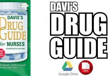 Davis's Drug Guide for Nurses PDF