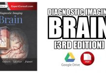Diagnostic Imaging Brain 3rd Edition PDF