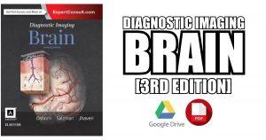 Diagnostic Imaging Brain 3rd Edition PDF