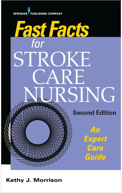 Fast Facts for Stroke Care Nursing PDF