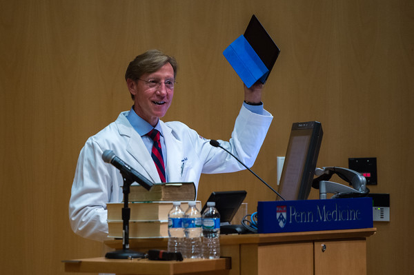 Author ofHarrison's Principles of Internal Medicine