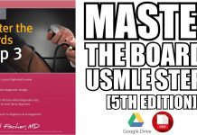Master the Boards USMLE Step 3, 5th Edition PDF