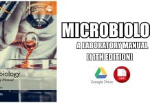 Microbiology: A Laboratory Manual 11th Edition PDF